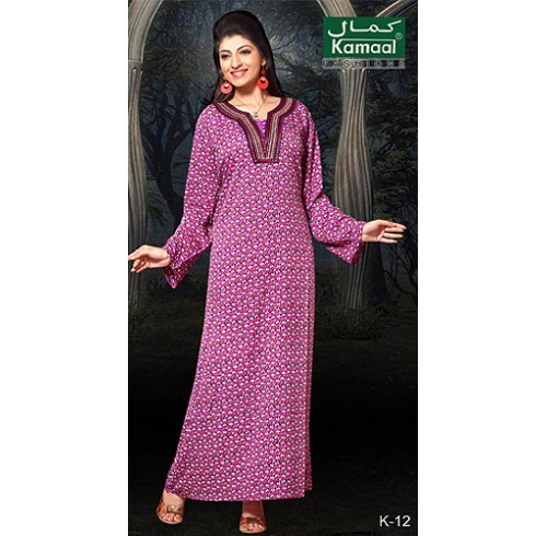 Women Dress 12