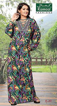 Women Dress 20