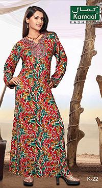Women Dress 22